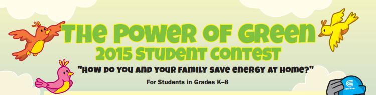 http://www.scholastic.com/powerofgreen/contest.htm